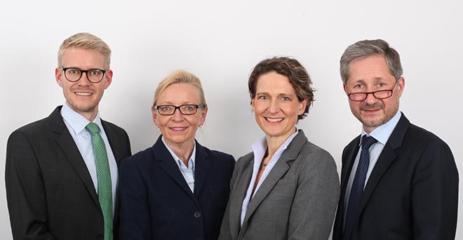 Kanzlei Für Arbeitsrecht Weber Voigt Rechtsanwälte Und